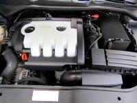 Volkswagen Golf, 2009 - pohled č. 9