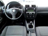 Volkswagen Golf, 2009 - pohled č. 12