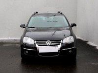 Volkswagen Golf, 2009 - pohled č. 2