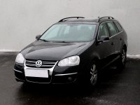 Volkswagen Golf, 2009 - pohled č. 3