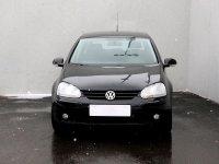 Volkswagen Golf, 2007 - pohled č. 2