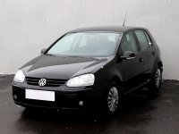 Volkswagen Golf, 2007 - pohled č. 3