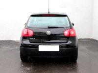 Volkswagen Golf, 2007 - pohled č. 6