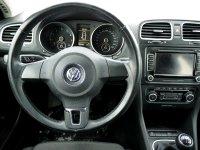 Volkswagen Golf, 2010 - pohled č. 12