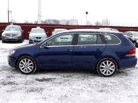 Volkswagen Golf, 2010 - pohled č. 8