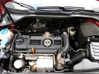 Volkswagen Golf, 2011 - pohled č. 9