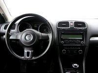 Volkswagen Golf, 2011 - pohled č. 12