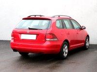 Volkswagen Golf, 2011 - pohled č. 5