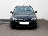 Volkswagen Golf, 2011 - pohled č. 2