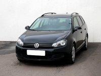 Volkswagen Golf, 2011 - pohled č. 3