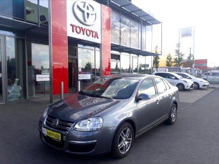 Volkswagen Jetta, 2007