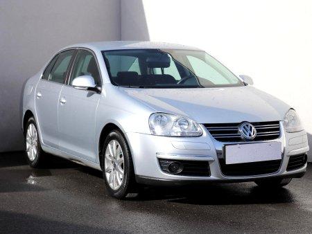 Volkswagen Jetta, 2006