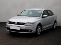 Volkswagen Jetta, 2011 - pohled č. 3