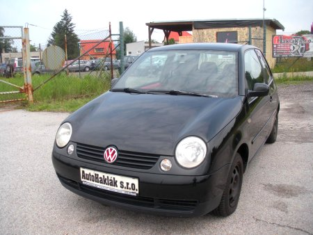Volkswagen Lupo, 1999
