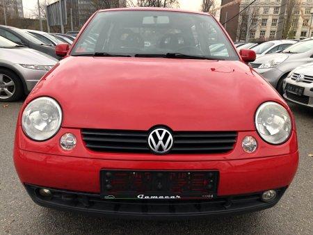Volkswagen Lupo, 2004