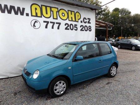 Volkswagen Lupo, 2003