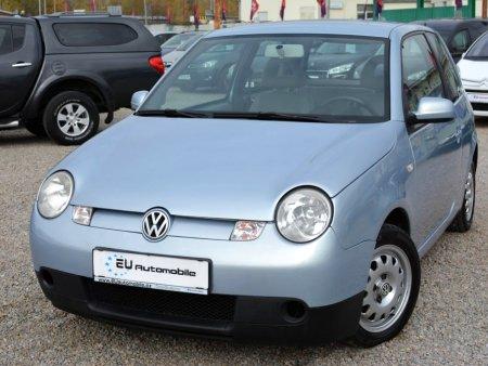 Volkswagen Lupo, 2001