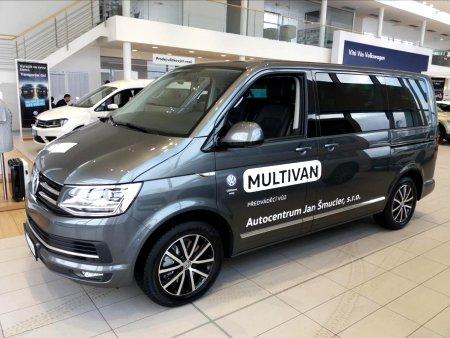 Volkswagen Multivan, 2019