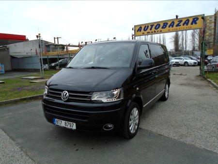 Volkswagen Multivan, 2012
