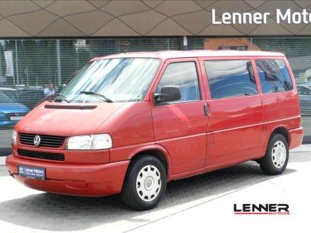 Volkswagen Multivan, 1996