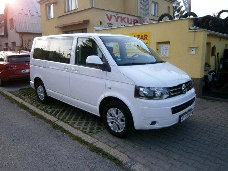 Volkswagen Multivan, 2013