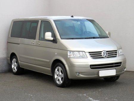 Volkswagen Multivan, 2003