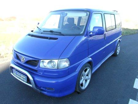 Volkswagen Multivan, 1997