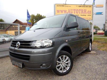Volkswagen Multivan, 2011