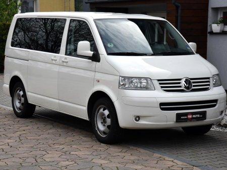 Volkswagen Multivan, 2009