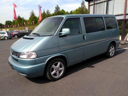 Volkswagen Multivan, 1999