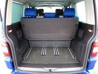 Volkswagen Multivan, 2006 - pohled č. 10