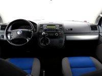 Volkswagen Multivan, 2006 - pohled č. 13