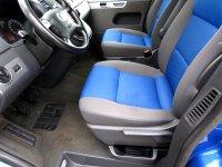 Volkswagen Multivan, 2006 - pohled č. 14