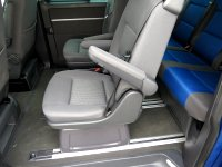 Volkswagen Multivan, 2006 - pohled č. 15