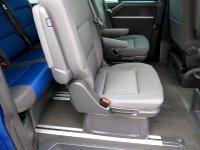 Volkswagen Multivan, 2006 - pohled č. 17