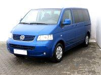 Volkswagen Multivan, 2006 - pohled č. 3