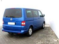 Volkswagen Multivan, 2006 - pohled č. 5