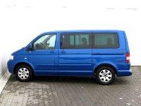 Volkswagen Multivan, 2006 - pohled č. 8