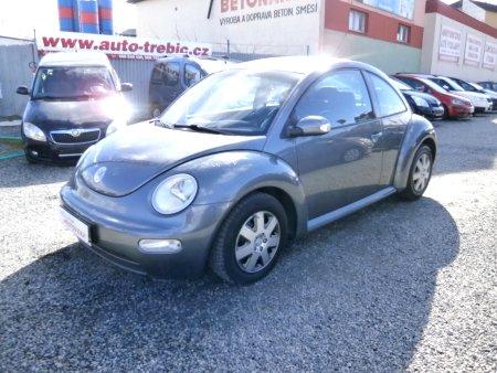 Volkswagen New Beetle, 2004