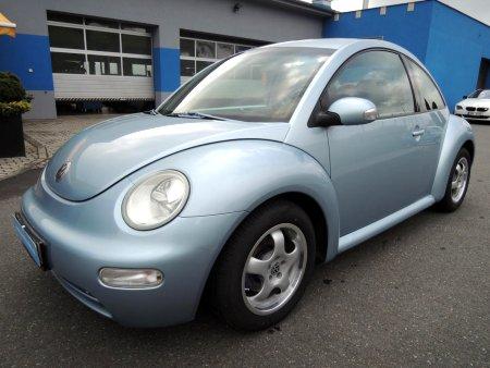 Volkswagen New Beetle, 0