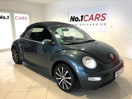 Volkswagen New Beetle, 2003