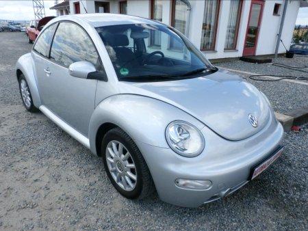 Volkswagen New Beetle, 2005