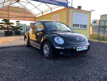 Volkswagen New Beetle, 2010