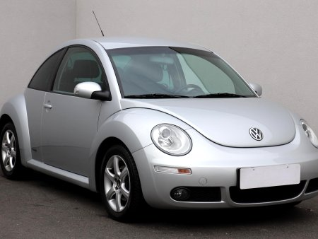 Volkswagen New Beetle, 2009