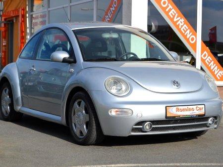 Volkswagen New Beetle, 2002