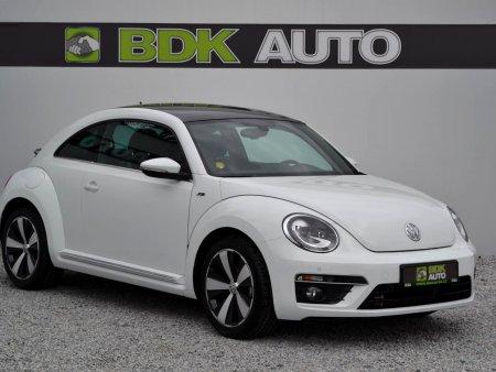 Volkswagen New Beetle, 2016