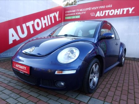 Volkswagen New Beetle, 2007