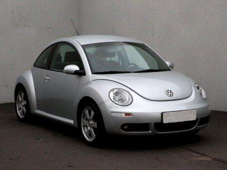 Volkswagen New Beetle, 2006