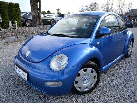 Volkswagen New Beetle, 1999