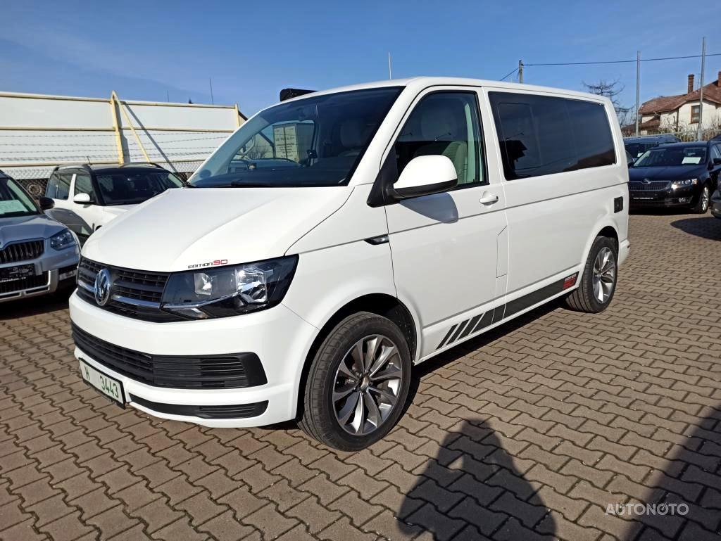 Volkswagen Ostatní, 2016 - celkový pohled